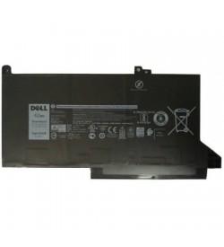 Dell 0G74G 11.4V 3500mAh original batteries
