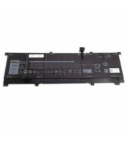 Dell 0TMFYT, 8N0T7 11.4V 6580mAh original batteries